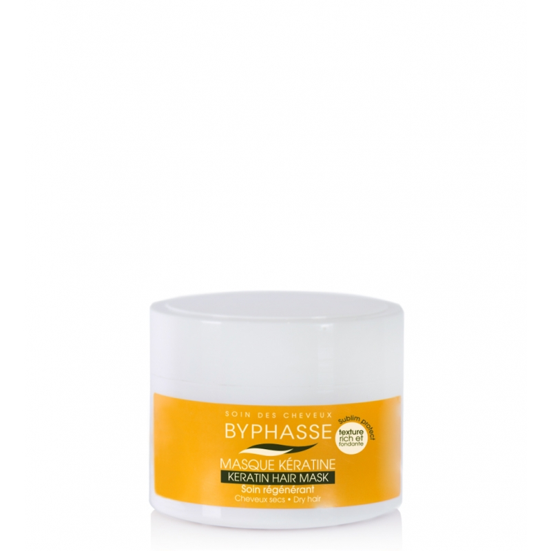 Byphasse Liquid Keratin Hair Mask